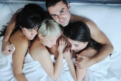 Gangbang - Group Sex 2.0