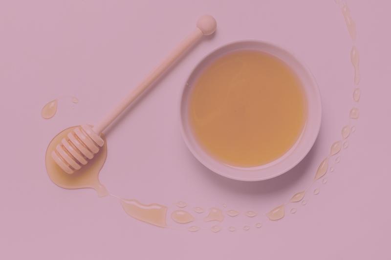 aphrodisiac honey