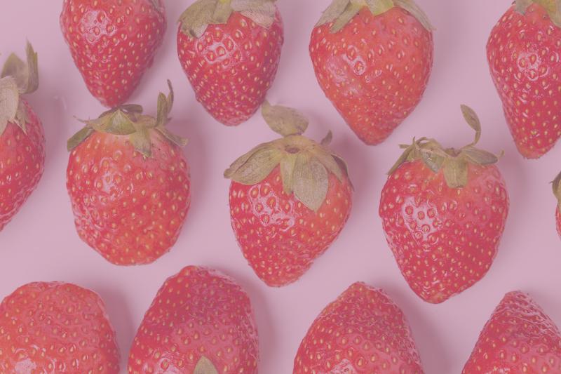 aphrodisiac strawberries