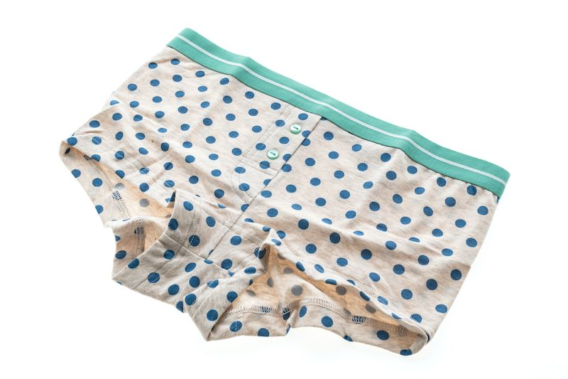 Women panties boxer style