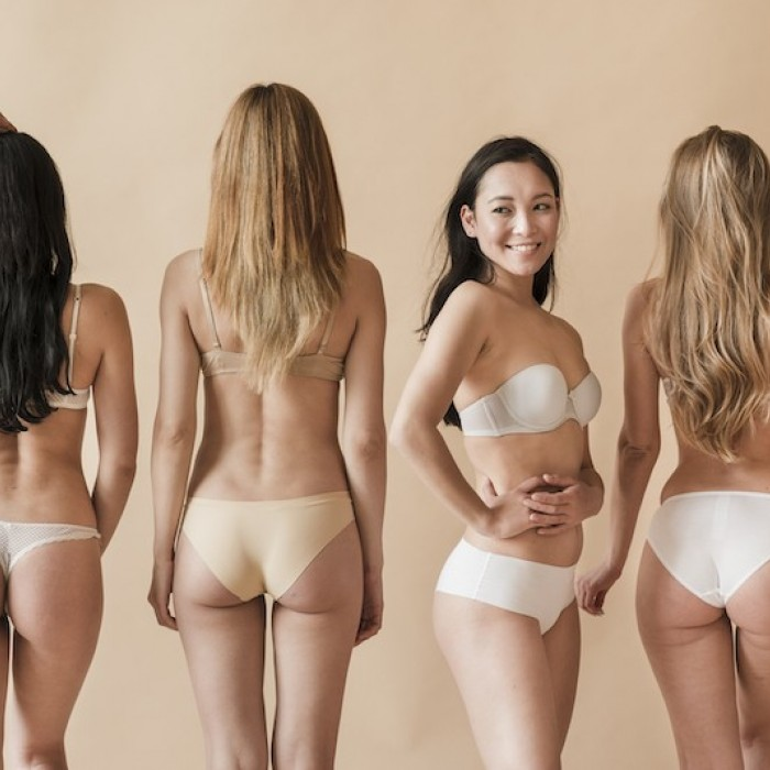 10 Types of Panties every Woman Should Know About.