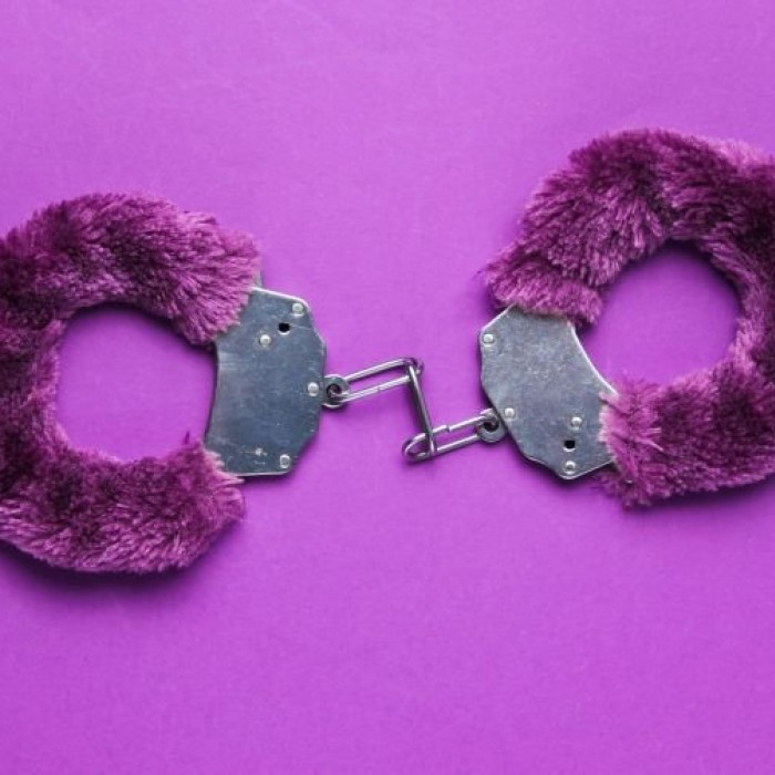Why Sex with Handcuffs Will Never Go Out of Style