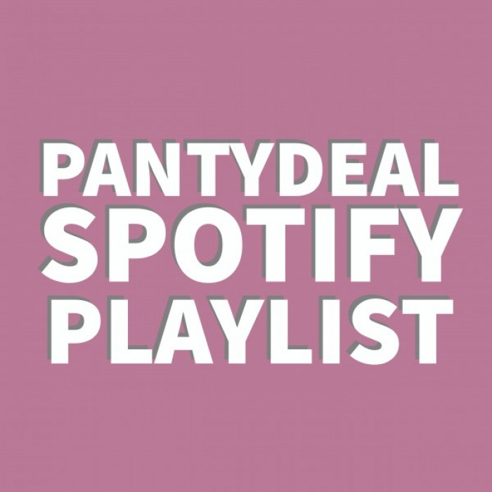 Pantydeal Spotify Playlist: our gift to you!