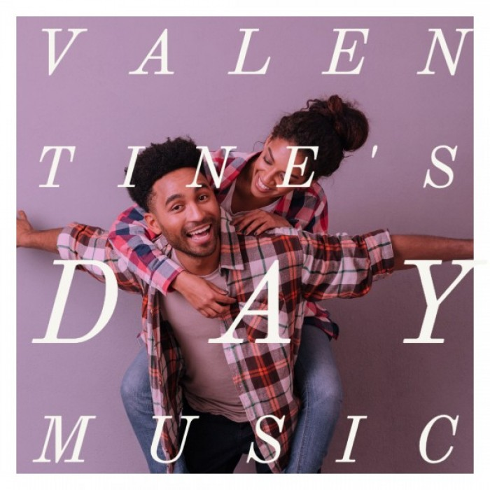 A playlist to set the mood this Valentine's Day
