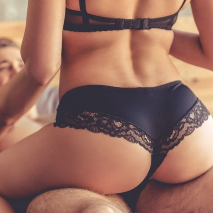How to Ride a Guy: 13 Ways to Rock Being On Top