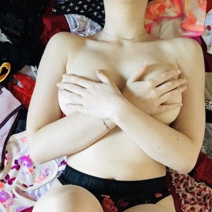Panty Selling makes me feel much more powerful in bed - MademoiselleM Interview