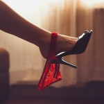 Feet First: 6 Sexy Ways to Sel…